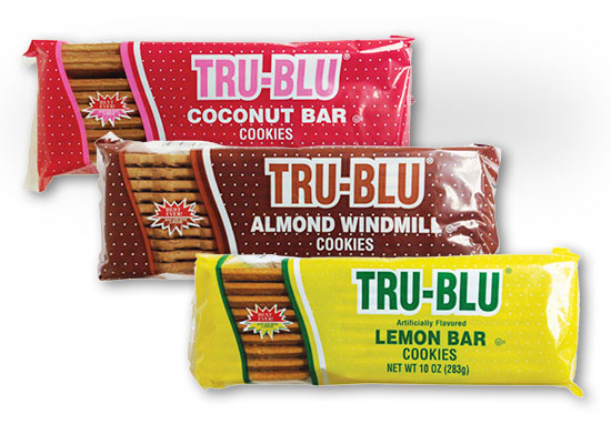TruBlu-Rotary